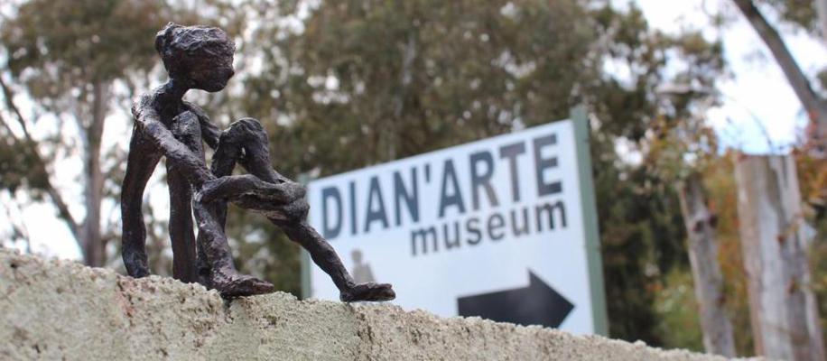 DIAN'Arte Museum (Corsica)